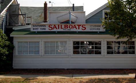 28 yacht club rd babylon ny southard s boatyard babylon southbaysail