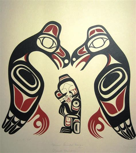 haida tattoo animal meanings haida pictures pics images and photos for your tattoo