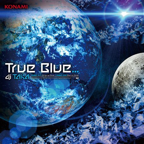 true blue true blue dj taka favgear inc