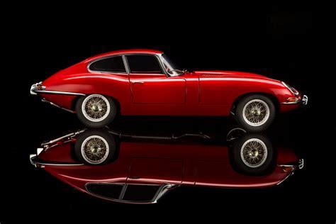 jaguar e typ autoart jaguar e type series 1 coupe