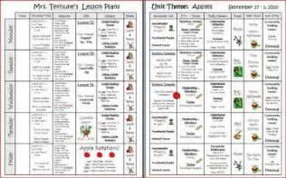 1st Grade Lesson Plan Template by 201 Best Lesson Plans Images On