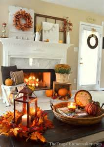 Fall Home Decorating Ideas by Fabulous Fall Decor Ideas