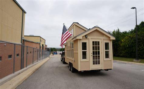 tiny house expo arlington cvb 4 reasons to check out tiny house simple living jamboree 2017 city