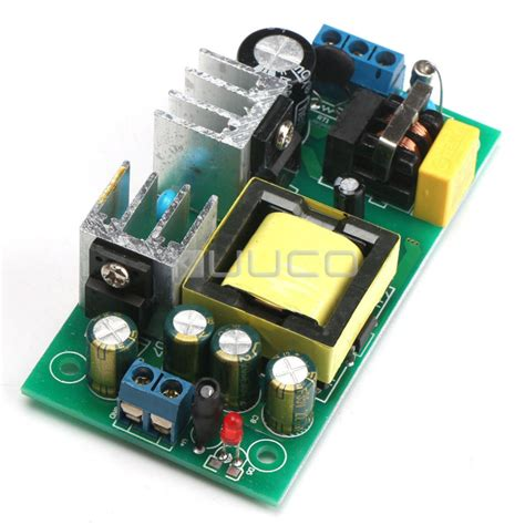 24w switching power supply ac 90 240v 110 220v to dc 24v 1a buck voltage regulator power adapter