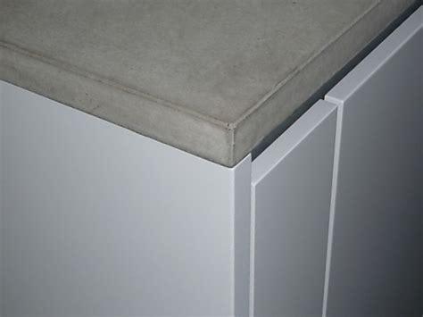 beton arbeitsplatte k 252 chenarbeitsplatte betonoptik kochkor info