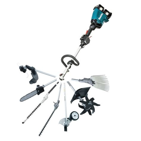 Multi Cutter Makita makita 18v lxt corldess split shaft multi tool