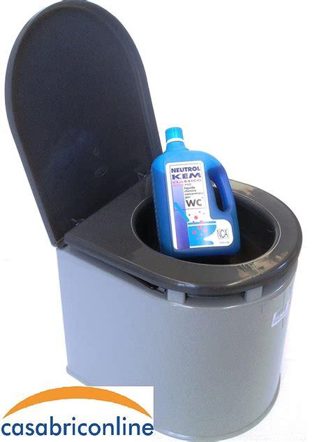 bagno chimico per casa bagno chimico portatile wc portatile bagno chimico per