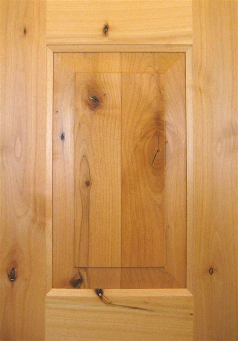 Alder Knotty Taylorcraft Cabinet Door Company Alder Cabinet Doors