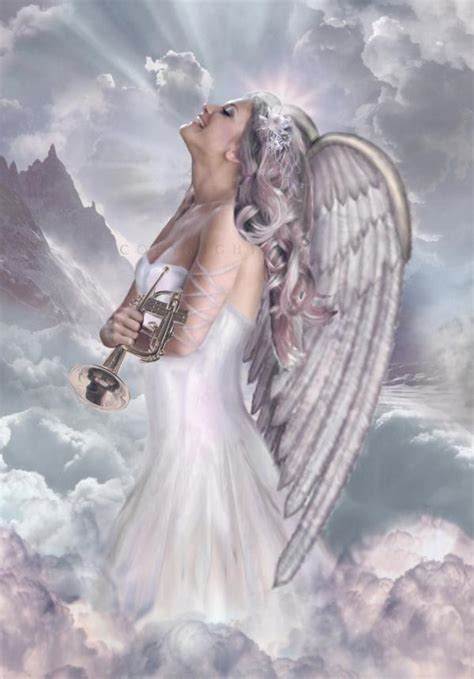 rescate en white angel anioły