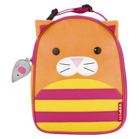 Skip Hop Zoo Pack Backpack Cat T2909 skip hop zoo backpack cat
