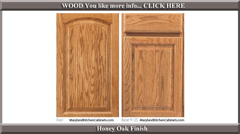 Kitchen Cabinet Door Finishes 513 Oak Cabinet Door Styles And Finishes Maryland Kitchen Cabinets Discount Kitchen
