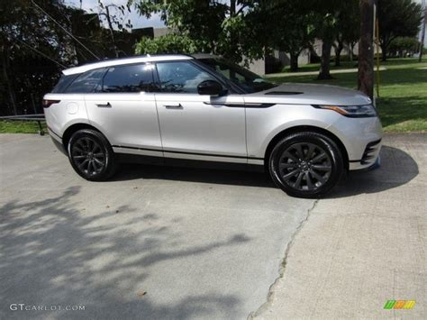 white and gold range rover 2018 aruba gold land rover range rover velar r dynamic se