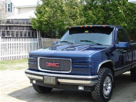 how can i learn about cars 1996 gmc 2500 on board diagnostic system nickb24 1996 gmc sierra 1500 regular cab specs photos modification info at cardomain