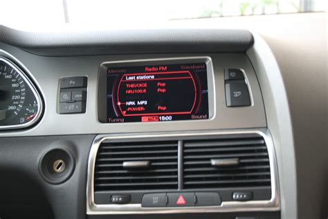 Audi A6 Mmi Radio Plus by File Audi Mmi 1 Jpg Wikimedia Commons