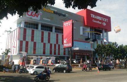 Cgv Graha Bintaro | jadwal film dan harga tiket bioskop cgv transmart bintaro