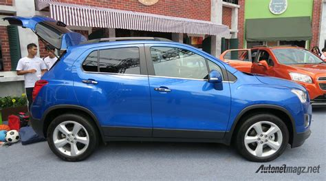 chevrolet trax reviews chevrolet trax indonesia review upcoming chevrolet