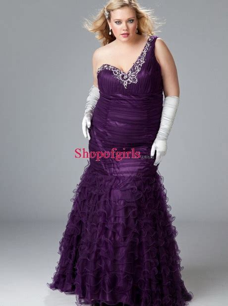 Dress Fashions Import 200 Black Purple plus size prom dresses 200
