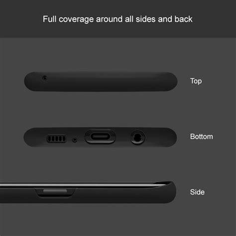 Nillkin Frosted Shield For Samsung Galaxy S8 Black Original nillkin frosted shield samsung galaxy s8 plus black