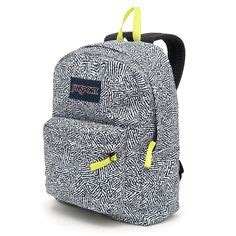 Tas Jansport Canvas Mini Bc backpack ideas for middle school image