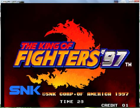 king for android king of fighter 97 apk for android and ios techdirk