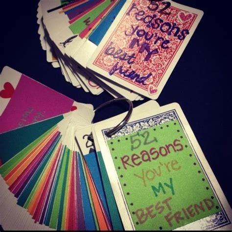 best gift for my birthday gift ideas for best friend diy