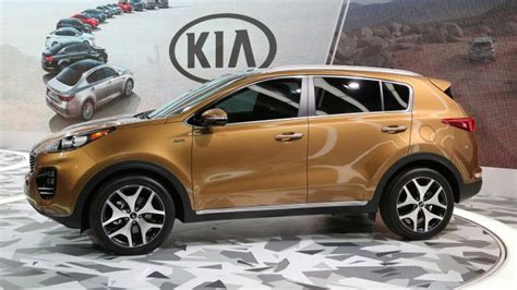 Kia 4 Wheel Drive Cars What Are Some Kia Vehicles That Come With All Wheel Drive