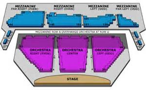 winter garden theatre tickets in new york seating charts