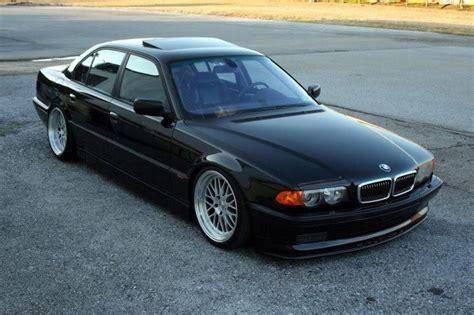 bmw 7 series e38 1994 2001 bmw