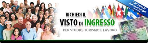 fideiussione ingresso stranieri visto di ingresso in italia richiedi il visto turistico