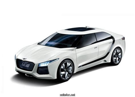 Hyundai Vehicle Hyundai Blue2 Car Wallpapers Hydrogen Fuel Car Concept