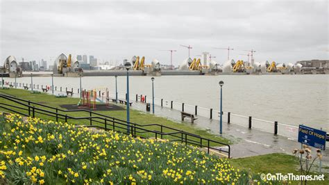 thames barrier closures by year thames barrier closed for the first time this year to