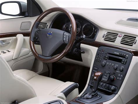 Volvo S40 2000 Interior by Image Gallery 2003 Volvo Interior