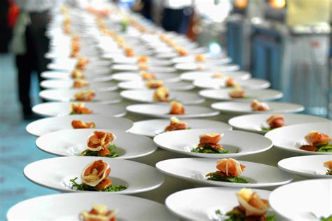 Elegant Dinner Party Menu by Catering Certifications Requirements And Recommendations