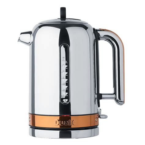 Dualit Toaster Red Dualit Classic Kettle Copper Trim Peter S Of Kensington