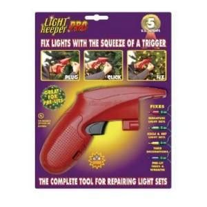 holiday light repair gun light keeper pro mini lights repair gun