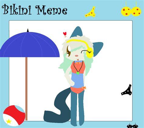 Bikini Meme - bikini meme aren t i sexy by staryfrizm on deviantart