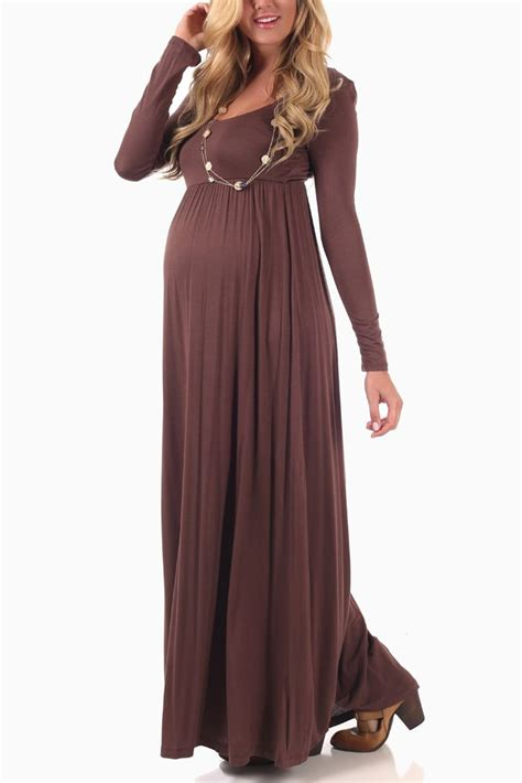 baby shower dresses for fall best 25 sleeve maxi ideas on