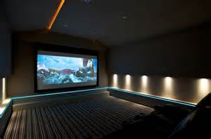 home cinema lighting design home theater floor lighting interesting ideas for home