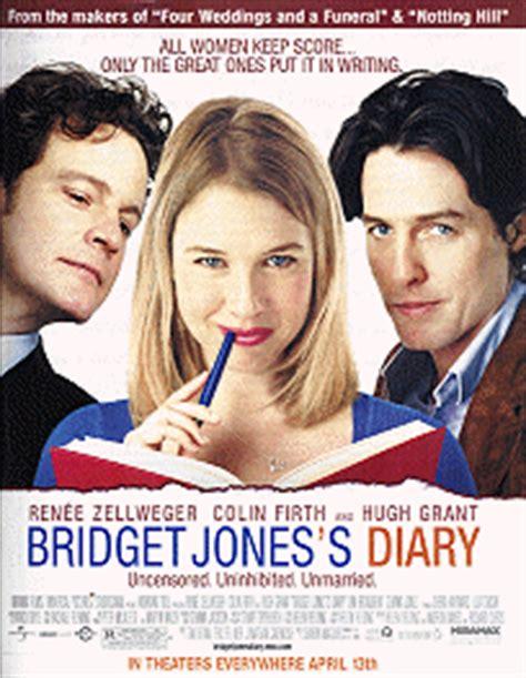 Bridget Joness Diary 2001 Review And Trailer by Popentertainment Bridget Jones S Diary 2001