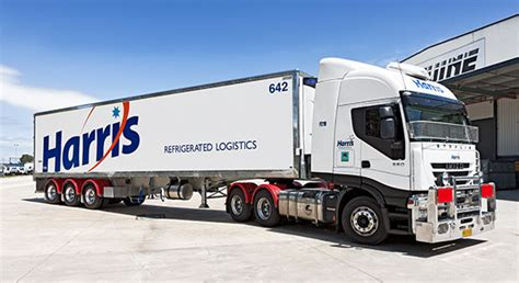 Adelaide Refrigerated Transport - refrigerated adelaide refrigerated