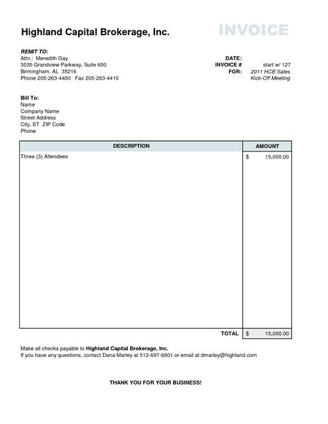 invoice copy format invoice template ideas