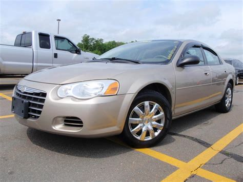 2004 Chrysler Sebring For Sale by Cheapusedcars4sale Offers Used Car For Sale 2004
