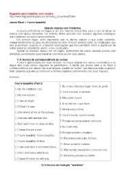 tom jackson listening activity english teaching worksheets other listening worksheets