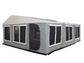 Tents With Awnings by China Trailer Tent Get 528 Cing Tent Awning Family