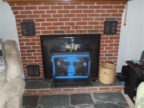 drafty fireplaces in harrington delaware