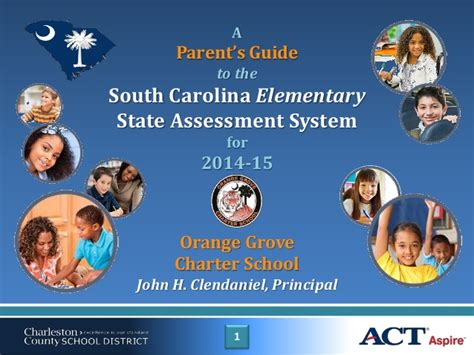 Or Parents Guide Parents Guide To State Assessment 2014 15