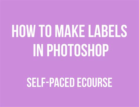 how to make a pattern in photoshop using an image how to make printable labels for free using canva all