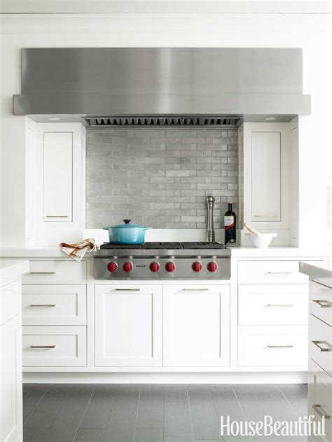 Best Tile For Kitchen Backsplash Best 25 Backsplash For Kitchen Ideas On Kitchen K C R