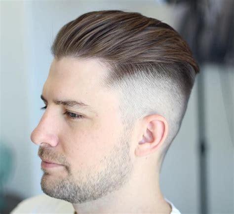 model rambut pria pendek