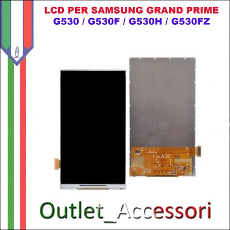 Lcd Galaxy Grand Prime display lcd samsung grand prime g530